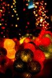 свет цвета Стоковая Фотография RF