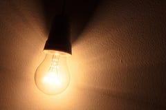 свет шарика светя стоковые изображения