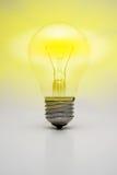 свет шарика светя Стоковая Фотография RF