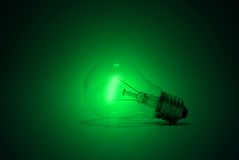 свет шарика Стоковое Фото