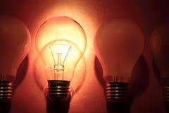 свет шариков Стоковые Изображения
