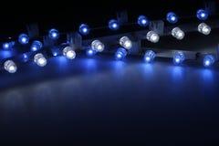свет штанг Стоковые Фотографии RF