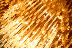 Светлые бары Стоковое Изображение RF