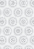 Светлые круги Стоковое фото RF