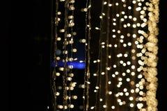 Светлые света Стоковая Фотография