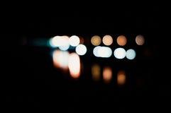 Светлые света Стоковые Фото