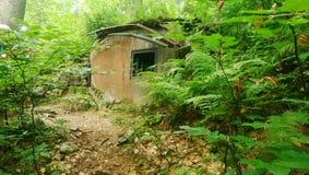 Светлый бункер Стоковые Фотографии RF