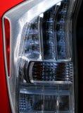 светлый кабель Стоковая Фотография
