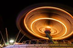 Светлый круг Стоковые Фотографии RF