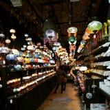 Светлый магазин красивый Лондон camden Стоковая Фотография RF