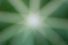 Светлый радиус белого цвета стоковые изображения