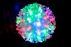 Светлый шарик Стоковые Фотографии RF