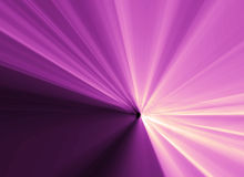 свет 5 влияний Стоковая Фотография RF