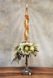 Свеча воска Стоковая Фотография