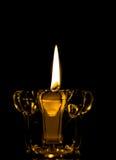 Свеча Стоковое Изображение RF