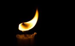 Свеча Стоковая Фотография
