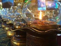 Свеча Стоковая Фотография RF
