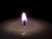 Свеча Стоковые Изображения RF