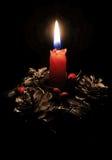 Свеча Стоковое Фото