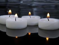 Свечи Стоковые Фотографии RF