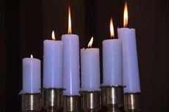 Свечи Стоковое Изображение