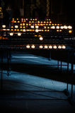 Свечи Стоковое фото RF