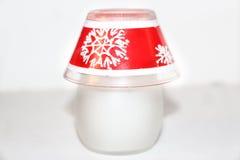свечка декоративная стоковая фотография rf
