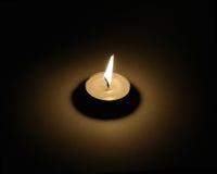 свечка Стоковые Изображения RF