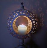 свечки Стоковая Фотография