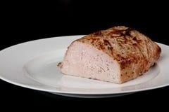 Свинина жаркого Стоковое Изображение
