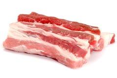 свинина стоковое фото