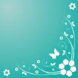 свирли весны Стоковая Фотография RF