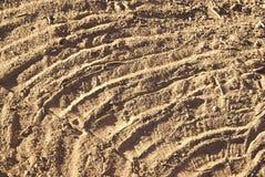 свирли грязи Стоковые Изображения