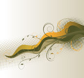 свирль backgrownd флористическая бесплатная иллюстрация