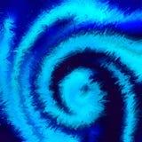 Свирли 011 Стоковое Изображение RF