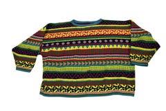 свитер потрёпанный Стоковая Фотография