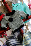 свитер сбывания Стоковая Фотография