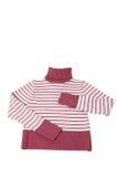 свитер теплый стоковое фото