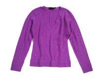 свитер Стоковое Изображение