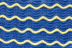 Свитер Knit Стоковое фото RF