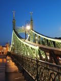 свобода моста Стоковое Фото