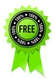 свободное spamp Стоковая Фотография RF