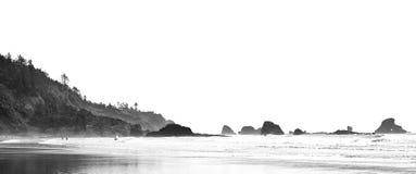 свободный полет Орегон Стоковое фото RF