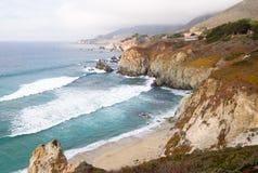 свободный полет california Стоковая Фотография