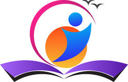 Свобода образования Стоковое Изображение RF