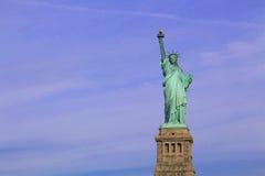 Свобода статуи Стоковая Фотография RF