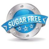 свободный сахар Стоковое Фото