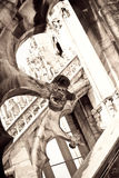 Своды Стоковая Фотография RF