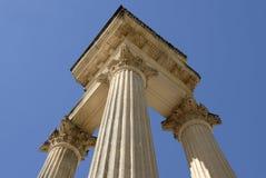 свод римский стоковая фотография