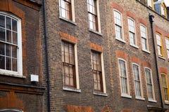 Свойство Лондона стоковое фото